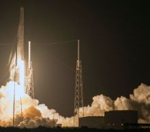 SpaceX's Falcon 9 rocket to fly again for first time since explosion