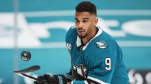 NHL's investigation of Evander Kane crucial to sports betting future