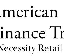 American Finance Trust Provides Rent Collection Update