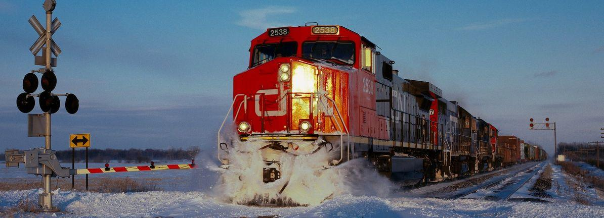 Canadian national railway company and dividend reinvestment plan high probability scalping forex software