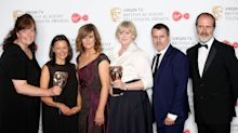 Sally Wainwright on Happy Valley: 'We know where the story's going to go'