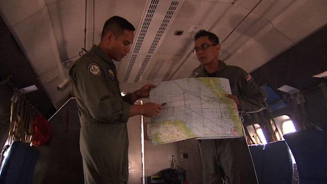 Flight 370 Vanished Through 'Deliberate Action'