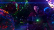 'Doctor Strange' Director Reveals the Actor Behind Villain Dormammu