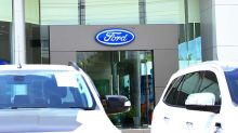 Ford Misses On Earnings, Guides 2020 Low After Ferrari Disappoints