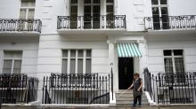"""Safe as houses""? Brexit looms over UK real estate market"