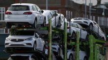 European new car sales down 78.3% in April - ACEA