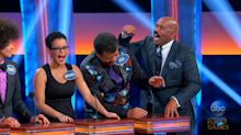 Steve Harvey Schooled on 'Uranus' Pronunciation by Neil deGrasse Tyson