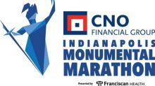 39 Athletes Qualify for the Olympic Team Trials at the 12th Annual CNO Financial Indianapolis Monumental Marathon
