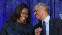 So schön sind Barack und Michelle Obamas Posts zum 27. Hochzeitstag