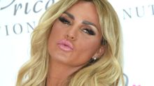 Katie Price says she'll need life long therapy after admitting to 'going off the rails'
