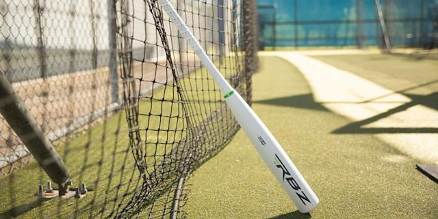 Adidas' RBZ baseball bat can boost your swing speed and power