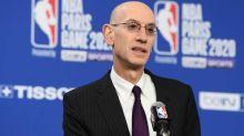 Basket - NBA - Adam Silver : «Le plus probable, c'est qu'on reprenne en janvier»