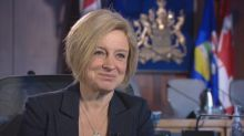 Planned throne speech suggests no Alberta election in March