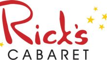 """Rick's Cabaret New York Named """"Gentlemen's Club of The Year/East"""" at Industry Convention"""