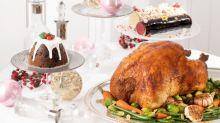 派對搞手不要難為自己 提早預定聖誕美食