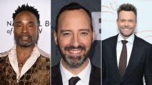 Billy Porter, Joel McHale and Tony Hale Among 14 Cast in 'Twilight Zone' Season 2
