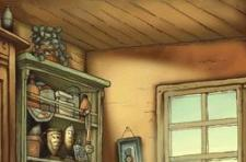 Professor Layton and the Excellent Screenshots
