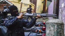 Fuerzas de Maduro arremeten en Venezuela pese a denuncias de torturas e informe de Bachelet