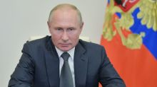 Russia's Putin says he believes nearly 5,000 people killed in Nagorno-Karabakh conflict