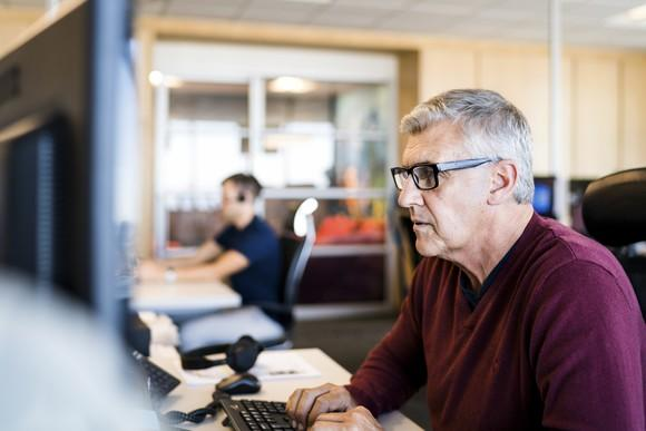 Older Workers Are Being Pushed Out of Their Jobs, and It's a Problem