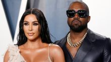 Kanye West: el contundente mensaje de Kim Kardashian sobre la salud mental de su esposo