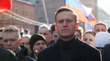 Russia parliament orders probe into possible foreign link to alleged Navalny poisoning