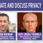 Big tech companies prepare for Senate testimonies