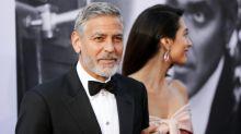 George e Amal Clooney doam US$ 100 mil em prol de menores imigrantes