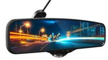 EyeLock Integrates Into Smart Rear View Mirror