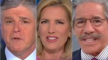 Scathing Supercut Hails The Fox News Hosts, Republicans Who Are 'Heroes Of The Pandumbic'