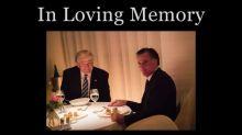 Samantha Bee's Show Eulogizes Mitt Romney's Courage