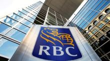 Royal Bank of Canada boss troubled by U.S. trade talks