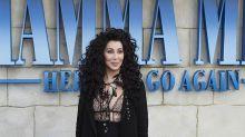 Cher nunca ha dejado de sentirse una 'extraña'