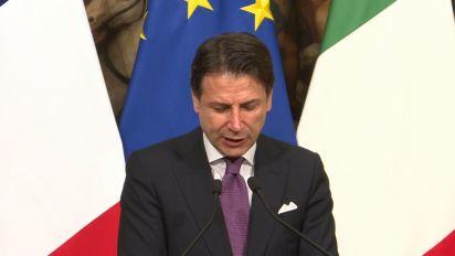Conte: vertice Nato Londra riannodi dialogo transatlantico