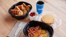 IHOP® Restaurants Launches New Online Ordering Platform Nationally As Part Of Growing IHOP 'N GO® Takeout Experience