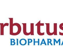 Arbutus Reports First Quarter 2021 Financial Results and Provides Corporate Update