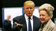 Trump's sister says, in secret recordings, he has 'no principles' and is cruel
