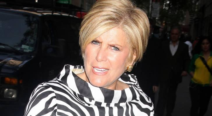 Suze Orman says these are Americans' biggest money blunders