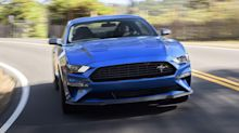 Ford Is Recalling the 2020 Mustang Because Its Brake Pedal Might Fail