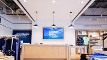 Lands' End Opens New Retail Store in Burlington Mall