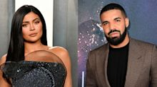 """Kylie Jenner Responds to Drake Calling Her """"a Side Piece"""" in Leaked Track"""
