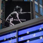 Peloton Falls as Citron Takes Aim at 'Unrealistic Valuation'