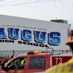 Teen Gunman Dies a Day After Shooting Himself and Killing 2 Others at a California High School