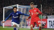 Bayern startet mit Kracher in die Saison