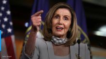 Pelosi expresses hope that deal can be made with White House on COVID-19 relief