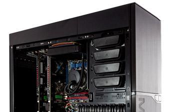 Maingear unveils Core i7-packin' SHIFT, your own 'personal supercomputer'
