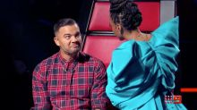Viewers blow up over The Voice cheating scandal