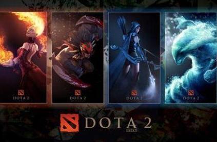 Valve partners with Nexon to bring Dota 2 to Japan and Korea