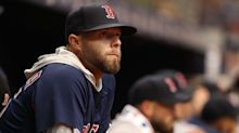 Red Sox have 40-man decision to make on Dustin Pedroia, will leave ball in his court
