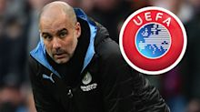 UEFA will be 'under a lot of pressure' to review FFP and its procedures after CAS overturn Man City ban